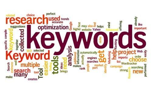 SEO优化:如何部署好文章中的关键词?-方象科技